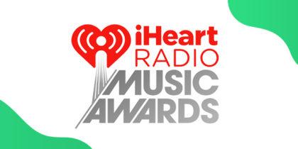 對於粉絲,由粉絲:觀看2021年iHeartRadio音樂獎