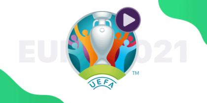 如何在線觀看UEFA EURO 2020直播