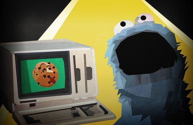 瀏覽器cookie