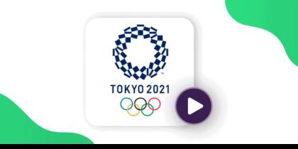 如何線上看2020年东京奥运会直播?