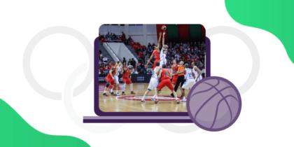 如何在2020年東京奧運會上觀看籃球比賽直播?