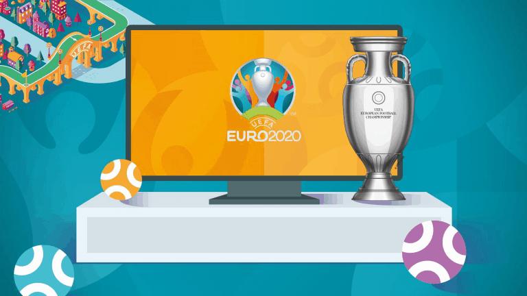 歐國盃直播