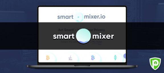 Smart-mixer-暗網網站