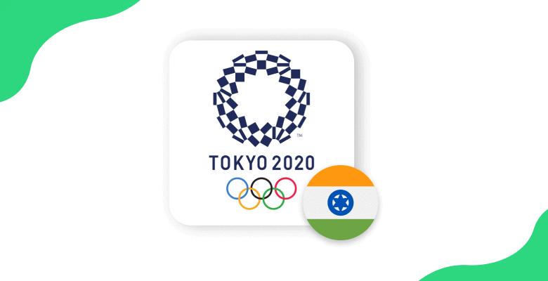 奧林匹克在印度