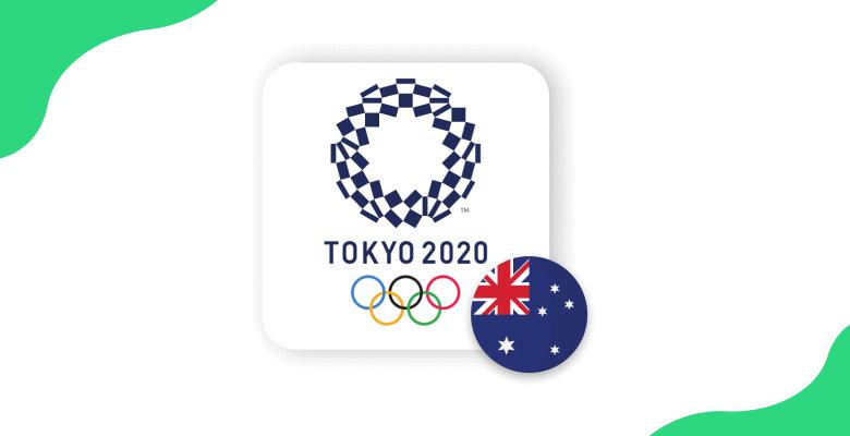 奧林匹克在澳大利亞