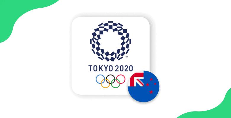 奧林匹卡在新西蘭