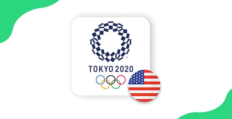 奧林匹卡在美國