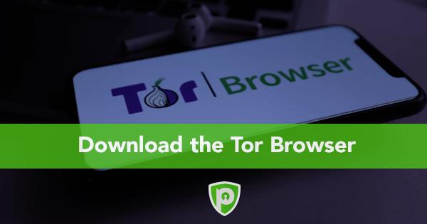 下載TOR瀏覽器