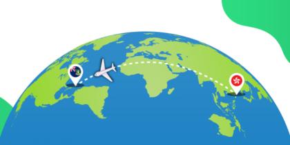 PureVPN 從香港轉移到英屬維爾京群島